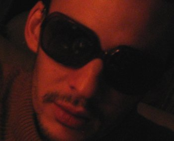 Picture of Bruno Hovart a.k.a. Patchworks