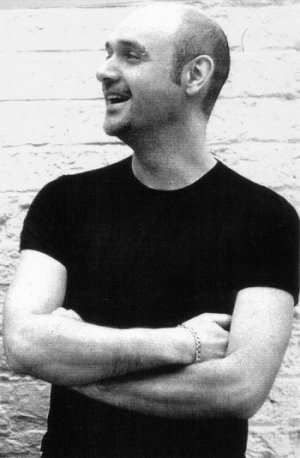 Picture of Kirk Degiorgio