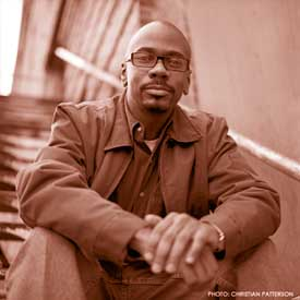 Picture of Larry Heard
