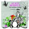 My Favourite Letters / Alice Russell