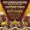 DC Recordings Presents: Death Before Distemper / Various Artists