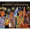 Putumayo presents Gypsy Groove / Various Artists