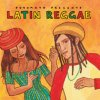 Putumayo presents Latin Reggae / Various Artists