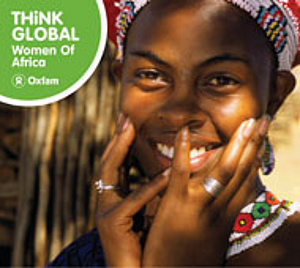 Think Global: Women Of Africa / Various Artists
