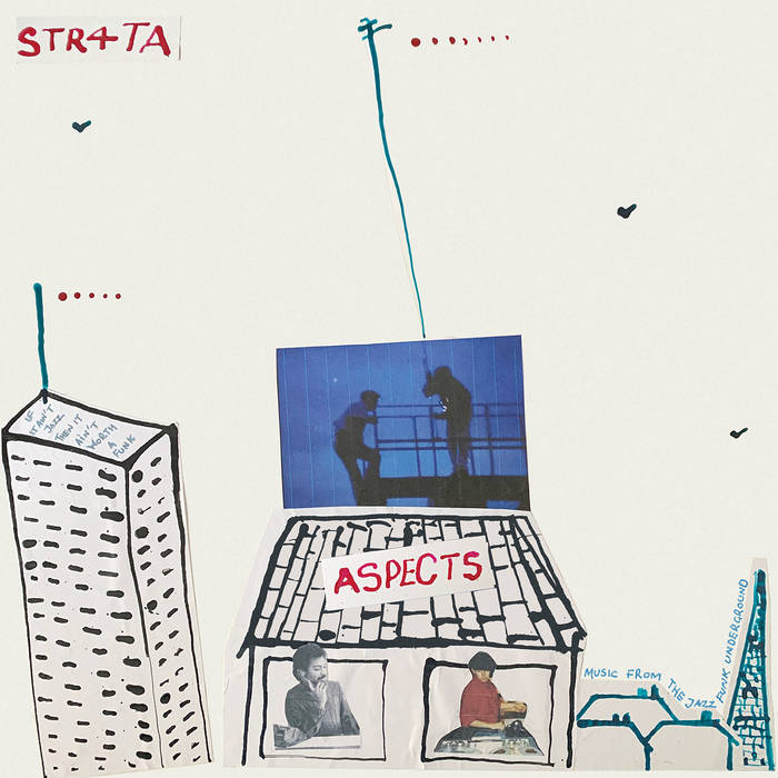 Aspects by Str4ta
