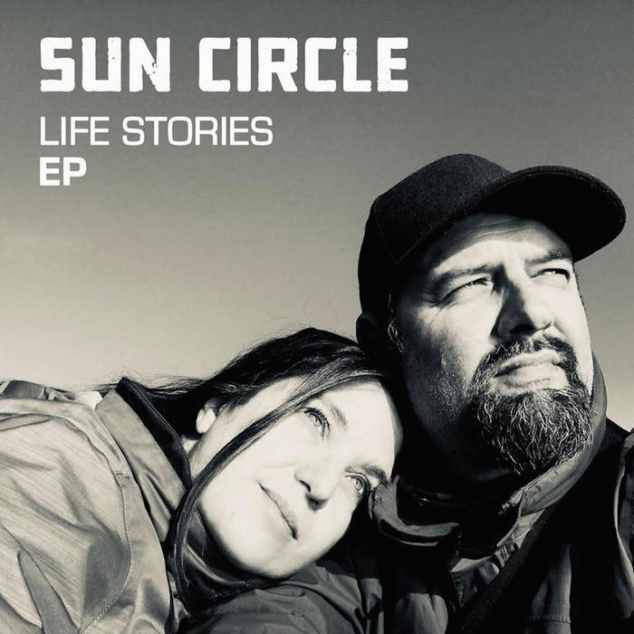 Love Stories EP by Sun Circle