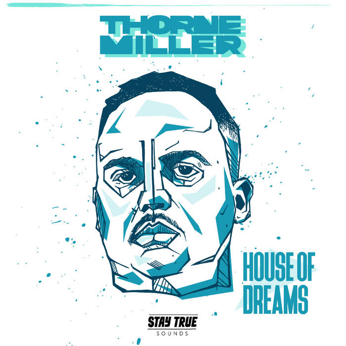 House Of Dreams by Thorne Miller