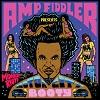Motor City Booty / Amp Fiddler