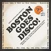 Boston Goes Disco! / Serge Gamesbourg