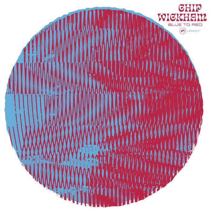 Blue to Red by Chip Wickham