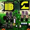 Deepblak Presents Blaktropolis Vol. 2 / Various Artists