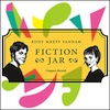 Fiction Jar / Eddy Meets Yannah