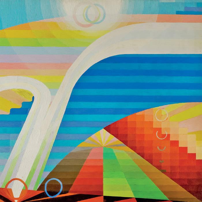 Symphonie Pacifique / Greg Foat