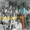Francophonic - A retrospective Vol.1 1953-1980 / Franco & Le TPOK Jazz