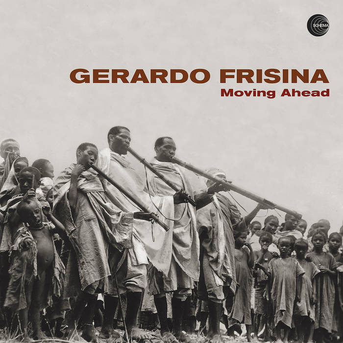 Moving Ahead / Gerardo Frisina