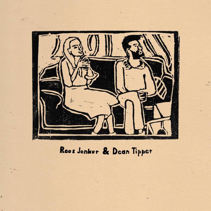 Roos Jonker & Dean Tippet by Roos Jonker & Dean Tippet