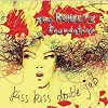 Kiss Kiss Double Jab / Rongetz Foundation