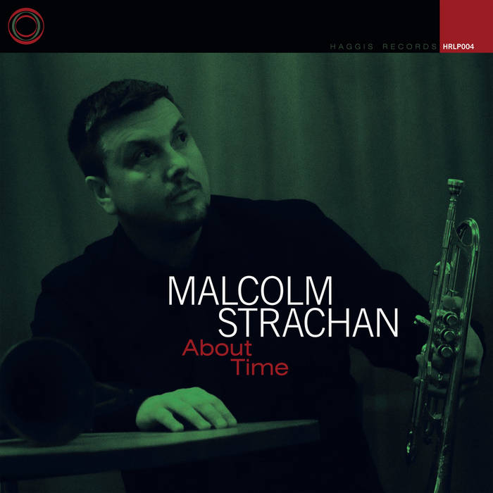 About Time  by Malcolm Strachan