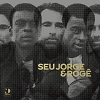 Night Dreamer Direct to Disc Sessions by Seu Jorge & Roge