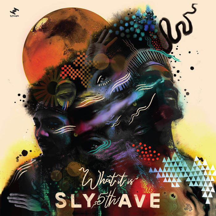 What It Is by Sly5thAve