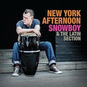 New York Afternoon / Snowboy