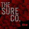 The Sure Co 5ive / Jazz Re Freshed