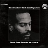 Theo Parrish's Black Jazz Signature / Various Artists