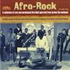 Afro Rock Vol.1 / Various Artists