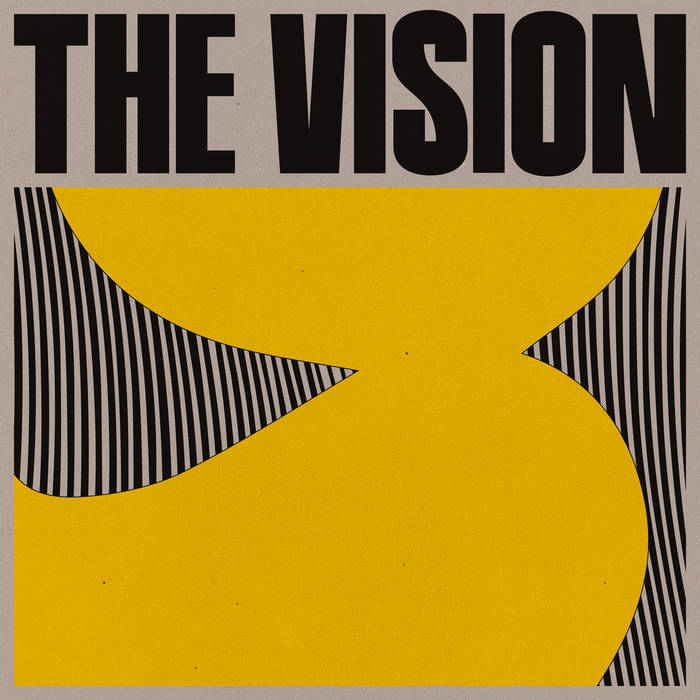 The Vision by The Vision